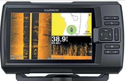 best Garmin fish finders online at Cabela's