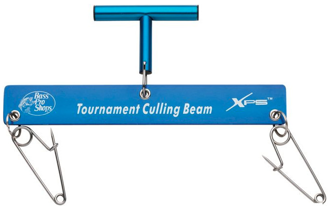 fishing tournament scales - bass pro shops tournament culling beam