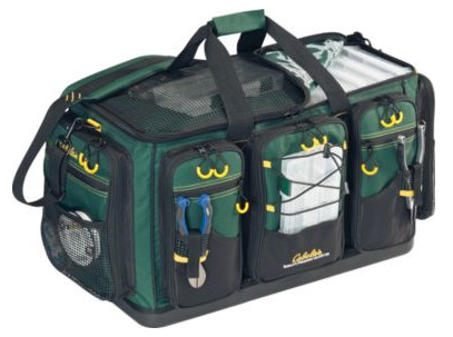 Cabela's Advanced Anglers (TM) Tackle Bags Soft-Sided