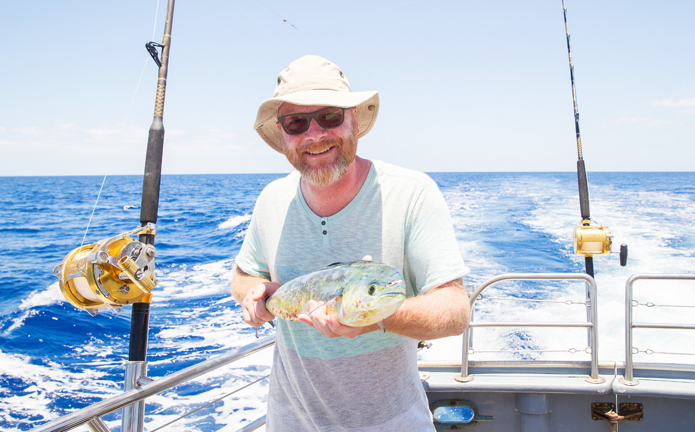 deep sea fishing charters near me