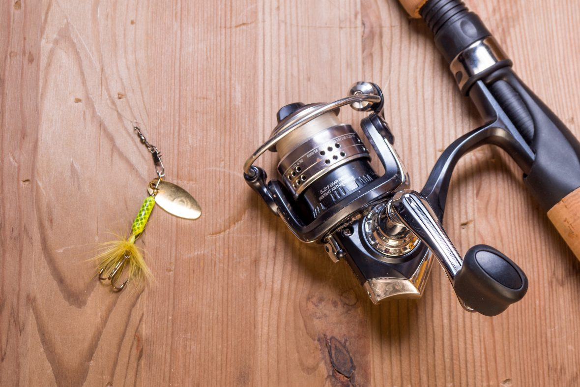best bass rods - fishing poles - fishing rods