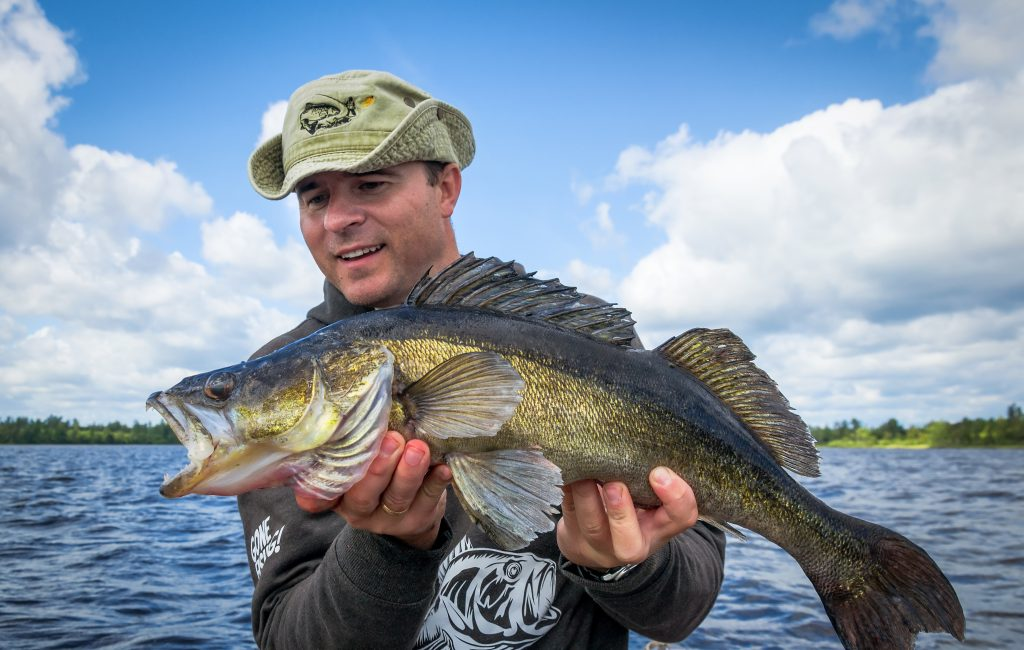 How to Catch Walleye - Walleye Crankbaits