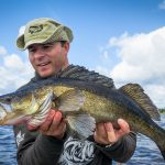 How to Catch Walleye - Walleye Crankbaits