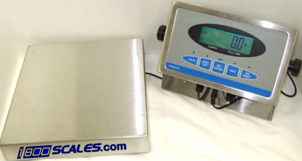 sl-3700 fishing tournament scale system